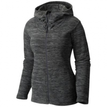 Snowpass Fleece Full Zip Hoody by Mountain Hardwear in Coeur Dalene Id