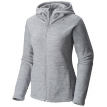 Snowpass Fleece Full Zip Hoody by Mountain Hardwear in Baton Rouge La