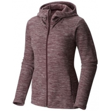 Snowpass Fleece Full Zip Hoody by Mountain Hardwear