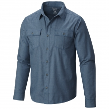 Frequentor Flannel M LS Shirt by Mountain Hardwear