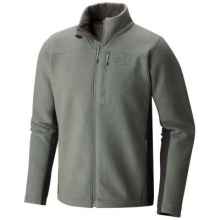 Dual Fleece Jacket