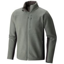 Dual Fleece Jacket by Mountain Hardwear