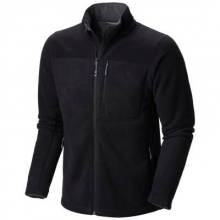 Dual Fleece Jacket by Mountain Hardwear in New York Ny