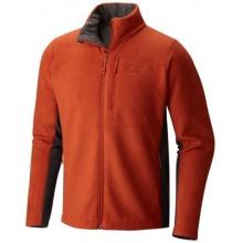 Dual Fleece Jacket by Mountain Hardwear in Nibley Ut