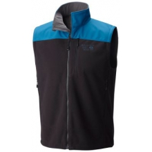 Mountain Tech II Vest by Mountain Hardwear in Solana Beach Ca