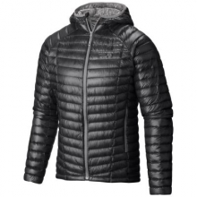 Ghost Whisperer Hooded Down Jacket by Mountain Hardwear in Boulder Co