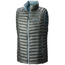 Ghost Whisperer Down Vest