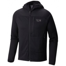 Desna  Grid Hooded Jacket by Mountain Hardwear in Corvallis Or