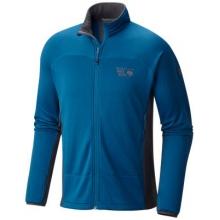 Desna Grid Jacket by Mountain Hardwear in Coeur Dalene Id