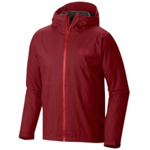 Finder Jacket by Mountain Hardwear in Mobile Al