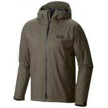 Finder Jacket by Mountain Hardwear in Granville Oh