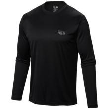 Wicked Long Sleeve T by Mountain Hardwear