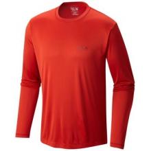 Wicked Long Sleeve T by Mountain Hardwear in Prescott Az
