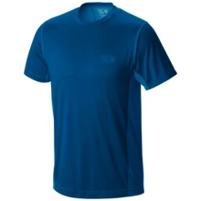 Wicked Lite Short Sleeve T by Mountain Hardwear in New York Ny