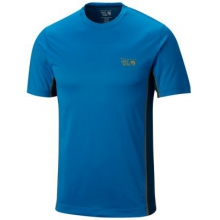 Wicked Lite Short Sleeve T by Mountain Hardwear in Tucson Az