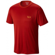 Wicked Short Sleeve T by Mountain Hardwear