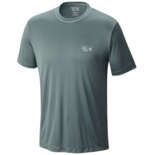 Wicked Short Sleeve T by Mountain Hardwear in Bentonville Ar