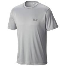 Wicked Short Sleeve T by Mountain Hardwear in Ramsey Nj