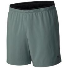 Men's Refueler Short by Mountain Hardwear