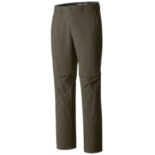 Castil Convertible Pant in Fairbanks, AK