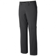 Castil Convertible Pant by Mountain Hardwear in Great Falls Mt