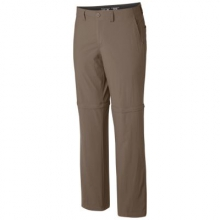 Castil Convertible Pant by Mountain Hardwear in Tallahassee Fl