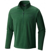 MicroChill Lite Zip T by Mountain Hardwear in Ponderay Id