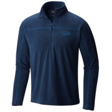 MicroChill Lite Zip T by Mountain Hardwear in Coeur Dalene Id
