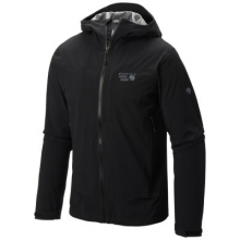 Stretch Ozonic Jacket by Mountain Hardwear in Peninsula Oh