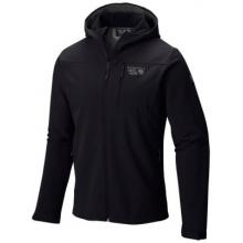 Fairing Hooded Jacket by Mountain Hardwear