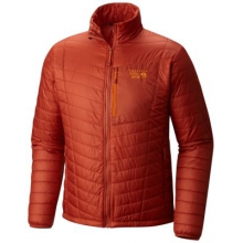 Thermostatic Jacket by Mountain Hardwear