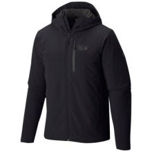 Superconductor Hooded Jacket by Mountain Hardwear in Columbia Mo