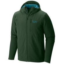 Superconductor Hooded Jacket by Mountain Hardwear in Portland Me