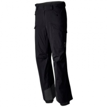 Returnia Cargo Pant by Mountain Hardwear