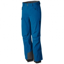 Returnia Pant by Mountain Hardwear in Denver Co