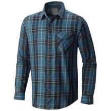 Franklin Long Sleeve Shirt by Mountain Hardwear in Lewiston Id