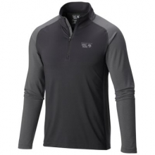 Butterman 1/2 Zip by Mountain Hardwear in Ponderay Id
