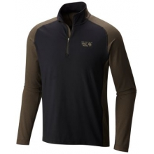 Butterman 1/2 Zip by Mountain Hardwear