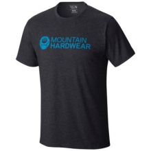 Men's Logo Graphic Short Sleeve T by Mountain Hardwear in Oro Valley Az