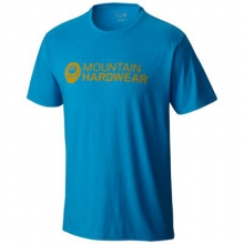 Men's Logo Graphic Short Sleeve T by Mountain Hardwear in Milford Oh