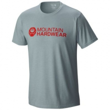 Men's Logo Graphic Short Sleeve T by Mountain Hardwear in Bend Or