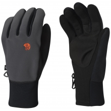 Desna Stimulus Glove by Mountain Hardwear in Rogers Ar