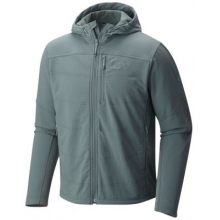 Ruffner Hybrid Hooded Jacket