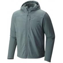 Ruffner Hybrid Hooded Jacket by Mountain Hardwear
