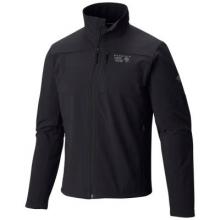 Ruffner Hybrid Jacket by Mountain Hardwear in Ponderay Id