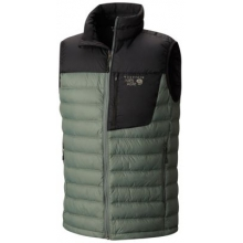 Dynotherm Down Vest by Mountain Hardwear in Los Angeles Ca