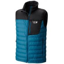 Dynotherm Down Vest by Mountain Hardwear in Glen Mills Pa
