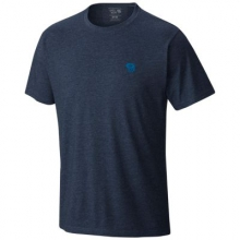 MHW Logo Graphic Short Sleeve T by Mountain Hardwear in Great Falls Mt