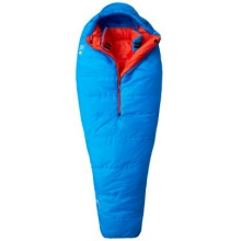 HyperLamina Flame Sleeping Bag - Long by Mountain Hardwear