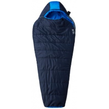 Bozeman Flame Sleeping Bag - Long-XtraW by Mountain Hardwear